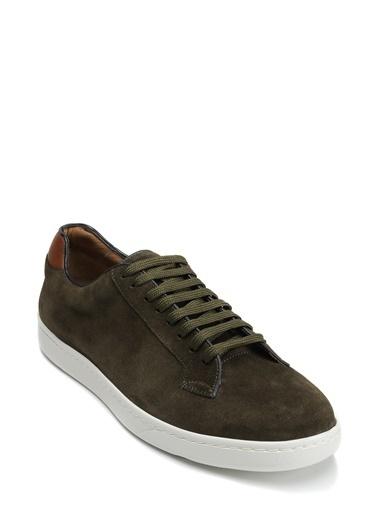 Tween Klasik Ayakkabı Haki